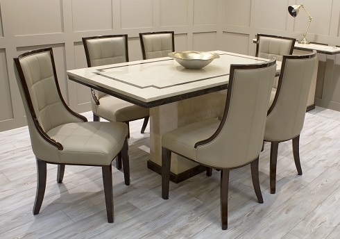 Awe Inspiring Dining Room Ranges Homeline Furniture Ireland Home Interior And Landscaping Ologienasavecom