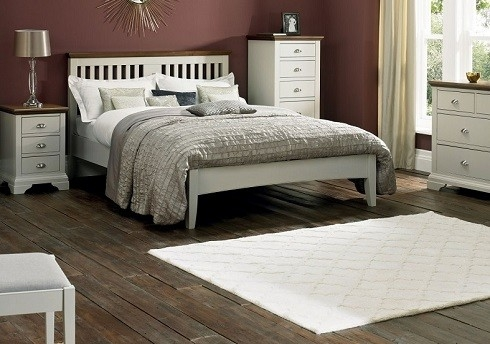 Hampstead Soft Grey Collection