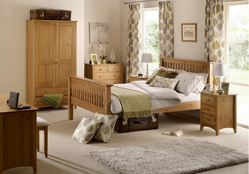 Kendal Pine Collection
