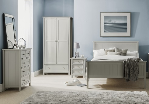 Maine Dove Grey Collection