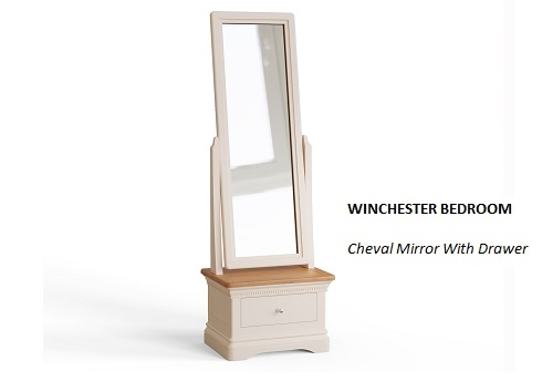 Winchester Silver Birch Collection