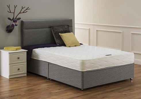 4 ft6 Double Divan Beds