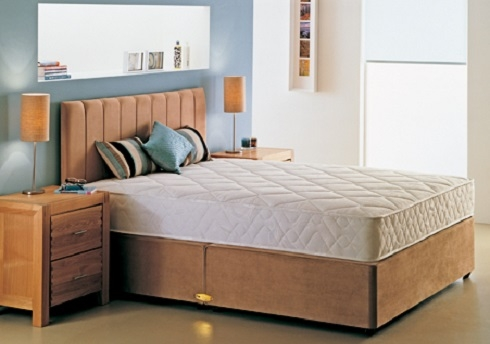 5 ft King Divan Beds