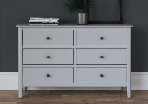 Stowe Grey Collection